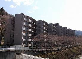大阪·The quiet four-bedroom apartment is only 5.5 million yen, and the return rate is 11.3%.