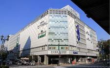 JapanOsaka-Income property in the lease