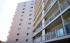 "JapanOsaka-""Osaka"" income items in the rent"