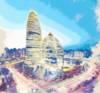 泰国曼谷-Life Sathorn-Sierra 沙吞塞拉生活