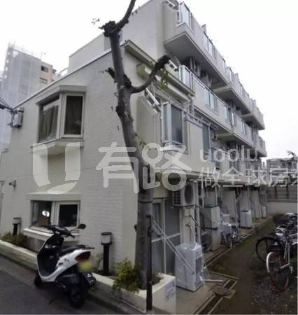 Japan-Tokyo Nerima Apartment | Small apartment, 1 minute station, less than 600,000 cost-effective, investment novice preferred room!