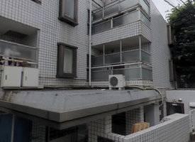 ·【东京公寓】ハイ・シティ南青山