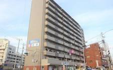 日本大阪-10 minutes drive from Umeda, the bustling commercial street in Osaka