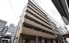 日本-Tokyo Central District Apartment | Close to Ginza! 3 minutes to the station, 5 minutes to Ginza Mitsukoshi Department Store!
