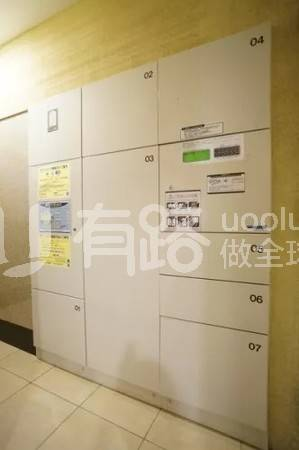 Japan-Tokyo Central District Apartment   Close to Ginza! 3 minutes to the station, 5 minutes to Ginza Mitsukoshi Department Store!