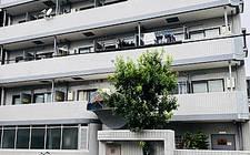 日本大阪-Located in a living and living area, it is quiet and peaceful, and has convenient living.