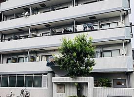 大阪·位于生活住居区内,闲静安宁,生活便利