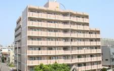 日本大阪-There are many schools around, with a school rate of 7.8%
