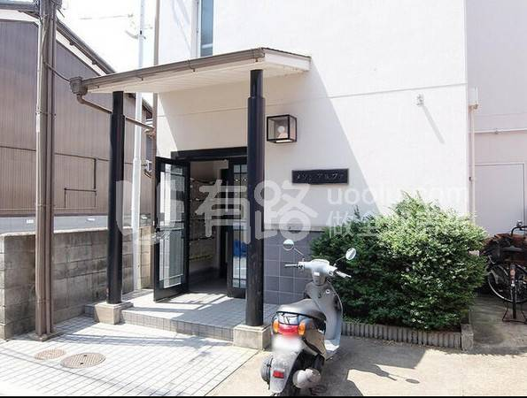 JapanKyoto-10 minutes walk from Kyoto Station in the center of Kyoto, with a return on investment of 9.7%