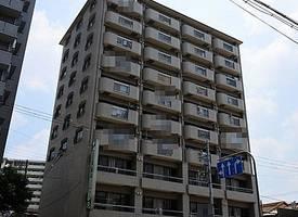 大阪·,距离大阪繁华商业街区天王寺步行15分钟