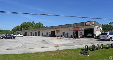 美国-美国佛罗里达Lake City商业投资地产
