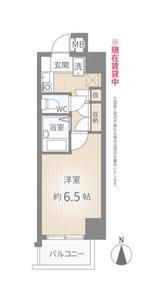 日本-东京 港区 公寓 | 最近车站六本木,周围可利用4站5条线,地段好生活好令人向往!