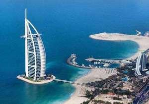 迪拜投资签证