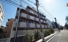 日本东京-东京 涩谷区 公寓 | 表参道附近!房龄浅浅交通便捷