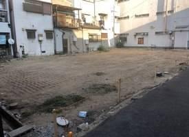 大阪·Qianben Nan 2 1 Chome Homestay (land demolition and reconstruction)