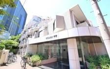 日本東京-Tokyo Small Investment Series