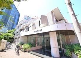 東京·Tokyo Small Investment Series