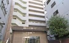 日本東京-Tokyo Port Area Apartment | Located in Roppongi, two bedrooms and one living room, newly renovated!