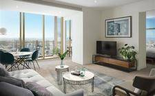 AustraliaMelbourne-Focus Futing Apartment - 2 bedroom