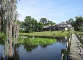 ·在美国佛罗里达州奥兰治县的5卧独立屋出售