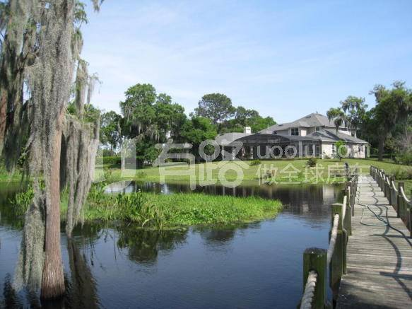 United States-5 bedroom detached house for sale in Florida, Orange County, Windermere, USA