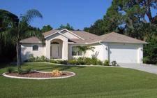 美國-3 bedroom villa for sale in Florida, Charlotte County, Rotonda, USA