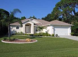 ·3卧室别墅出售在佛罗里达州,夏洛特县,美国Rotonda