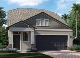 ·3卧室独立式住宅出售在佛罗里达州奥西奥拉县基西米
