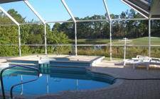 アメリカ-4 bedroom villa for sale in Florida, Charlotte County, Rotonda, USA