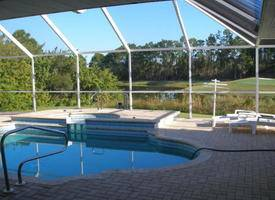 ·4 bedroom villa for sale in Florida, Charlotte County, Rotonda, USA