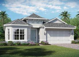 ·4 bedroom detached house for sale in Kissimmee, Osceola County, Florida, USA