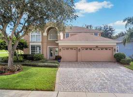·4 bedroom house for sale in Clermont, Lake County, Florida, USA