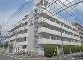 ·东京 葛飾区 公寓 | 最近车站可直达上野品川东京站!