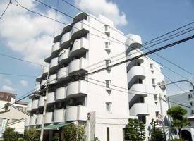 大阪·大阪淀川区高收益公寓 回报率9.1%