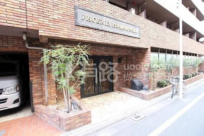 Japan-Tokyo Central District Apartment | 6 stations 4 lines can be used, super convenient