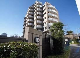 ·东京 涩谷区 公寓 | 原宿车站的2室房源!保值地段