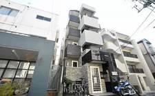 日本-Tokyo Taitung District Apartment | Ueno Station small apartment with good environment, good management