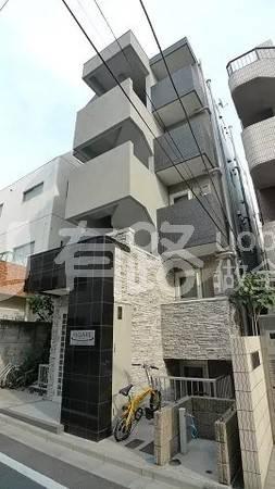 日本-Tokyo Taitung District Apartment   Ueno Station small apartment with good environment, good management