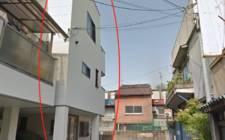 日本大阪府-Objects of the B&B in the Garden Town, Osaka, Nishi-ku