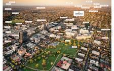 澳大利亞墨爾本-Melbourne City of Dr. Aino