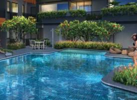 新加坡·新加坡 Amber Park 安珀苑(D15邮区 马林百列)