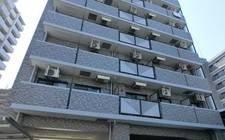 日本-大阪 東成区 公寓 | 低价房 周围有环状线可绕大阪一圈