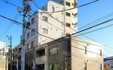 Japan-Tokyo Minato-ku apartment | Super good location Akabane Station 5 minutes