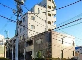 ·东京 港区 公寓   超好地段 赤羽车站5分钟