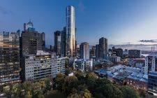 澳大利亞墨爾本-Aspire High End Apartment