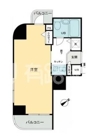 日本-Tokyo Bunkyo Apartment | One room near Otsuka Station, direct access to Ikebukuro Shinjuku Shibuya