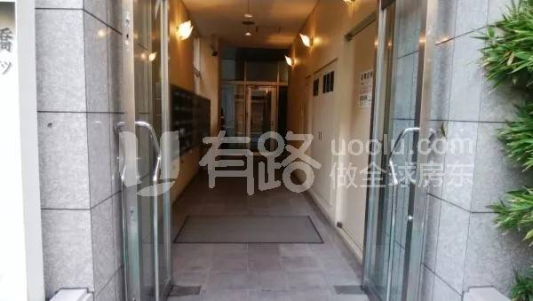 JapanTokyo-Tokyo Taito District Apartment | Can do a stable rental in the office