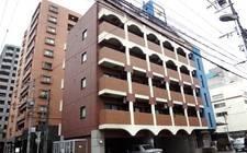 日本-Fukuoka City Hakata Area Apartment | Small apartment near the station