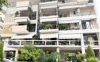 希腊-雅典丽安公寓