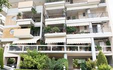 Greece-Athens Li An Apartment